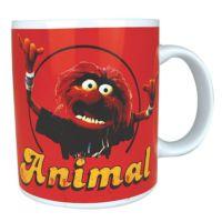Half Moon Bay Muppets Animal Kupa Bardak