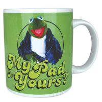 Half Moon Bay Muppets Kermit Kupa Bardak