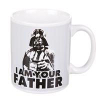 Half Moon Bay Star Wars I Am Your Father Kupa Bardak