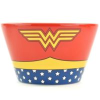 Half Moon Bay Wonder Woman Logo Seramik Kase