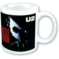 Rock Off U2 Kupa Bardak Rattle & Hum