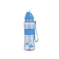 Tantitoni Plastik Mavi Taşınabilir Suluk