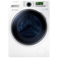 Samsung WD12J8420GW/AH 12 Kg Yıkama 8 Kg Kurutma Çamaşır Makinesi