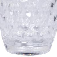Lente Şeffaf Su Bardağı