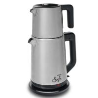 Vestel Sefa İnox Çay Makinası