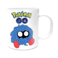 Pokemon Tasarımlı Kupa Bardak Tangela