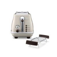 Delonghi Distinta Ctı2103.Bg Ekmek Kızartma Makinesi