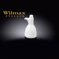 Wilmax Yağlık/Sirkelik Şişesi 230Ml.