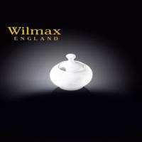 Wilmax Kapaklı Tombul Şekerlik, 250Ml.