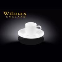 Wilmax Kahve Fincan Seti, 90Ml.