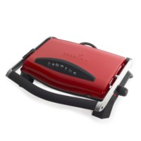 Esse Press&Grill Izgara Ve Tost Makinesi Kırmızı Espg04 Essenso