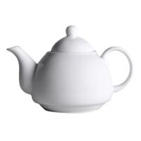 Fidex Home Tüm Çaydanlıklara Uyumlu Porselen Demlik