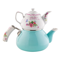 Schafer Stelle Porselen Çaydanlık - 29700
