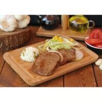 Bambum - Toscana - Steak Tahtası Büyük