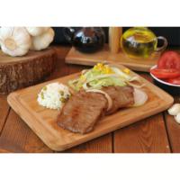 Bambum - Toscana - Steak Tahtası Orta
