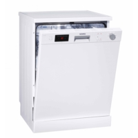 Vestel Bm-401 Beyaz A+ 4 Programlı Bulaşık Makinesi