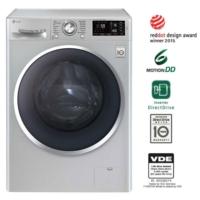 LG FH4U2TDHP5N A+++ Yıkama Enerji Sınıfı 8 Kg Yıkama 5 Kg Kurutma Kapasiteli 1400 Devir Kurutmalı Çamaşır Makinesi
