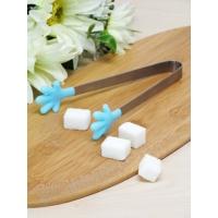Kitchen Love Silikon Uçlu Şeker Maşası