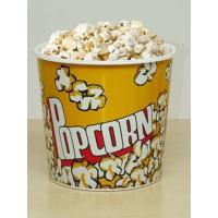 Kitchen Love Büyük Boy Popcorn Kovası