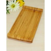 Kitchen Love Bambu Sunum Tepsisi