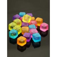 Kitchen Love 40 Adet Renkli Buz Küpleri