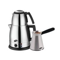 Goldmaster Gm-7322S Çay ve Kahve Makinasi