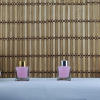 Tahtakale Toptancısı Kare Cam Şişe Oda Parfümü İçin 60 CC (50 Adet)