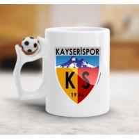 Fotografyabaskı Kayserispor Futbol Toplu Kupa Bardak Baskı