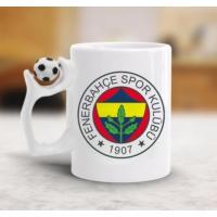 Fotografyabaskı Fenerbahçe Futbol Toplu Kupa Bardak Baskı