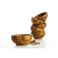 Bambum Lepa 6'Lı Sosluk