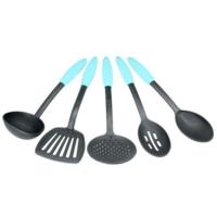 Vip Mutfağınız İçin Yapışmaz 5 Parça Kepçe Seti
