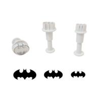 Elitparti Küçük Boy Enjektörlü Şekillendiriciler - Batman