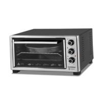 Luxell Lx-13675 Inox Börekçi Fırın