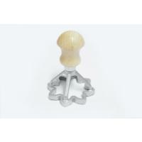 CalderRavioli & Mantı Kalıbı Ayçiçeği A 7,5 x 9,5 cm