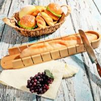 iHouse Bambu Ekmek Tahtası
