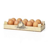 Purupa Yumurta Kasası