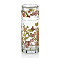 Goldmaster Florist Collection 2 Parça Baş Ucu Sürahisi