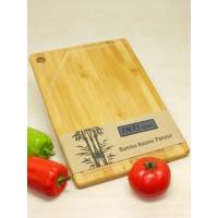 Kitchen Love Bambu Lüx Kesme Tahtası