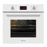 Ferre 10001 Dijital Dokunmatik Beyaz Ankastre Fırın
