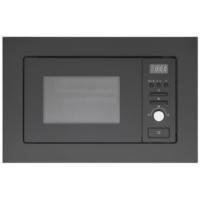 Silverline MW9018B02 Siyah Ankastre Mikrodalga Fırın