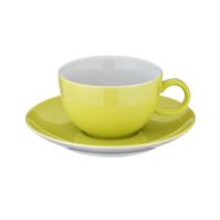 Kütahya Porselen 12 Parça Kahve Takımı Fıstık Yeşili