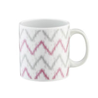 Kütahya Porselen 9132 Desen Mug Bardak