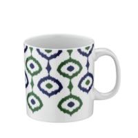 Kütahya Porselen 9133 Desen Mug Bardak