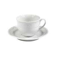 Kütahya Porselen Lalezar Kahve Fincan Takımı
