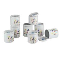 Kütahya Porselen Porselen Baharat Takımı 1