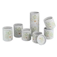 Kütahya Porselen Porselen Baharat Takımı 5