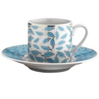 Kütahya Porselen Rüya 77491 Desen Kahve Fincan Takımı