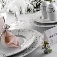 Kütahya Porselen Stella 70580 Desen Yemek Takımı