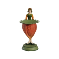 Kütahya Porselen Tepsili Kız 186300