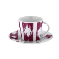 Mitterteich 8771 Desen Kahve Fincan Takımı